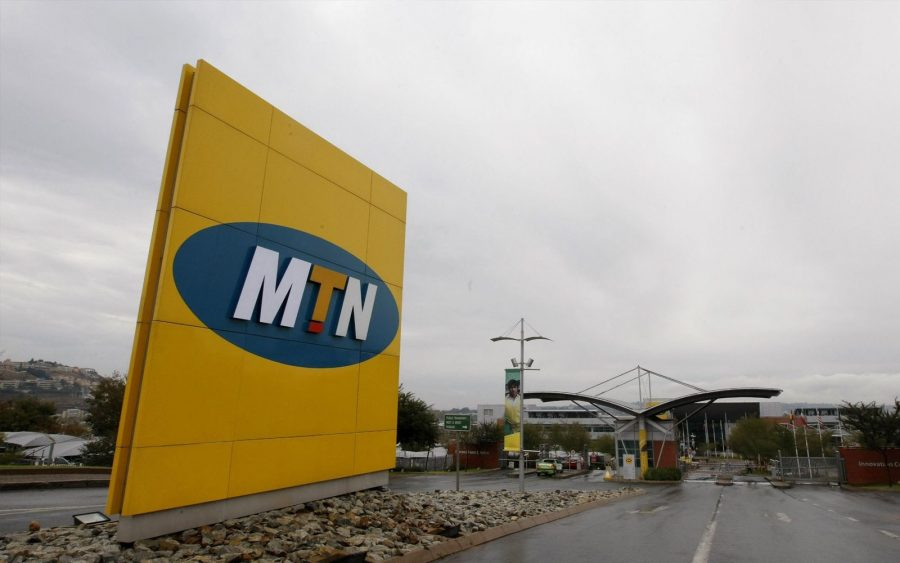 MTN, Disney - MTN court case, Nigeria Stock Exchange, Listing, Rob Shuter, Oscar Onyema, Kogi State, Facility, Lawsuit