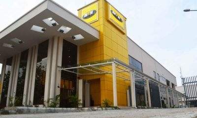 MTN Nigeria, NCC