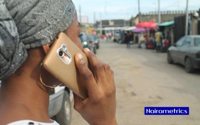 Mobile Phone user, MTN bans Glo calls, MTN lift ban on Glo calls