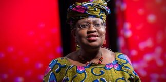 Ngozi Okonjo Iweala, World Bank, Davos, World Economic Forum