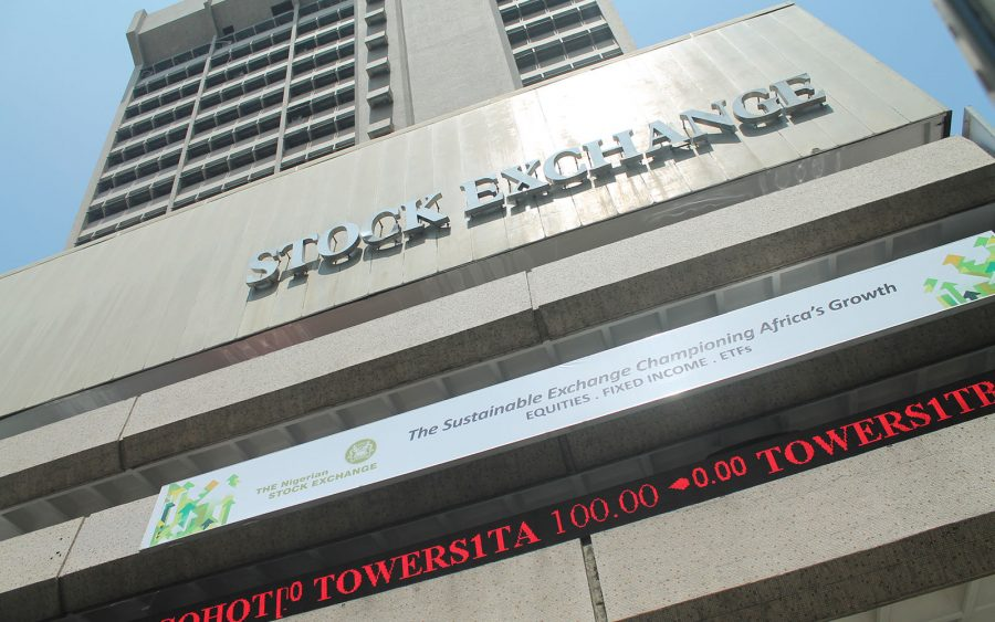 This Is How Much Investments In Exchange Traded Funds In Nigeria