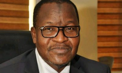Prof Umar Danbatta, Senate to confirm reappointment of Danbatta as NCC boss
