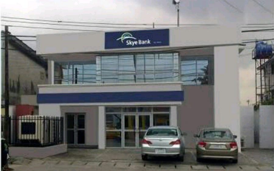 Skye Bank, NDIC
