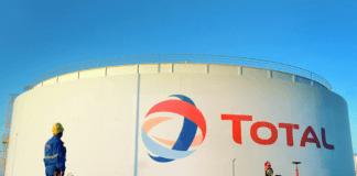 Total SA, Crude