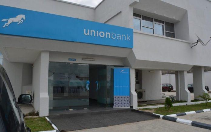 Union Bank of Nigeria Plc