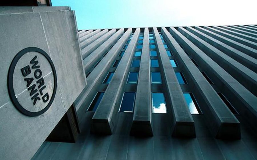 World Bank, Mineral,World Bank approves $2.2 billion loan as the country's debt rises to over $80 billion