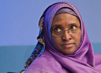 Zainab Ahmed, Nigeria's Population