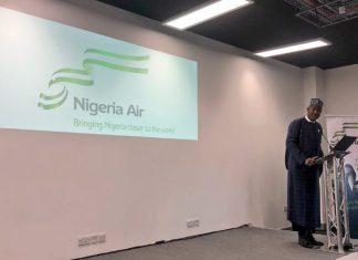 Nigeria Air