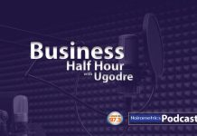 BHH, Podcast, concept, business, ethics, Goal, Setting, Actualization, Greymate Care, Chika Madubuko,, business ethics Femi Adeyemo, BHH Podcast, Fundall, Swift Medispark, Ugo Nwokoro, technology in healthcare, EazyHire, Data Science, Yvonne Alozie, Gitgirl, Verifi, CAMA and taxes for SMEs, Tayo Lekan-Agbaje, Dclutterng, Business half hour, BHH Podcast, Oluyomi Ojo, Taiwo Obasan, Nigerian shoes business