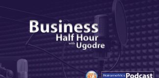 Greymate Care, Chika Madubuko, Femi Adeyemo, BHH Podcast, Fundall, Swift Medispark, Ugo Nwokoro, technology in healthcare, EazyHire, Data Science, Yvonne Alozie, Gitgirl, Verifi, CAMA and taxes for SMEs, Tayo Lekan-Agbaje, Dclutterng, Business half hour, BHH Podcast, Oluyomi Ojo, Taiwo Obasan, Nigerian shoes business
