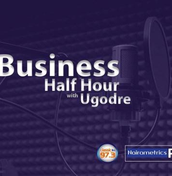 Tayo Lekan-Agbaje, Dclutterng, Business half hour, BHH Podcast, Oluyomi Ojo