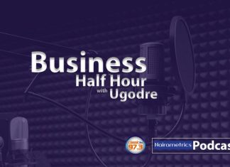 JR Kanu, Design Institute, Lagos, REACH Technologies, BHH Podcast, Piggybank, Piggyvest, Business Half hour