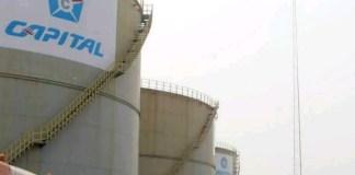 Capital Oil Plc