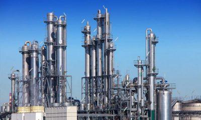 Dangote Refinery