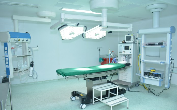 Nigeria's healthcare sector