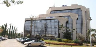 NDIC, Banking fraud