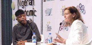 24th annual Nigerian Economic Summit