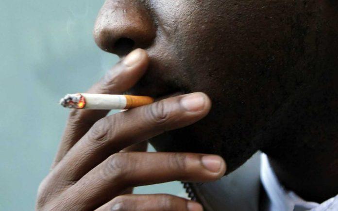 Smoker - nairametrics