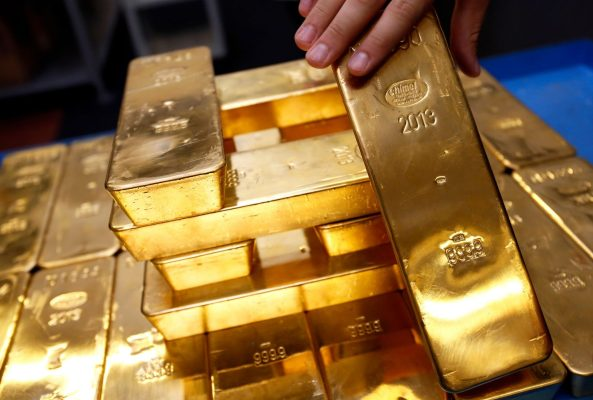 Gold, Gold prices tick up as President Trump decides on China today, Gold Prices Surges, Protests Erupts In America, Precious metals slump, investors focus on Central Bank's intervention