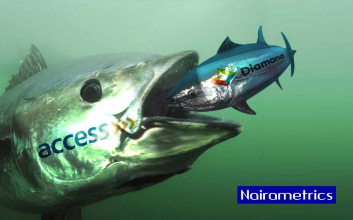 Access Bank and Union Bank, Securities and Exchange Commission Nigeria, SEC might nullify Access Bank and Diamond Bank merger, Access Bank and Diamond Bank