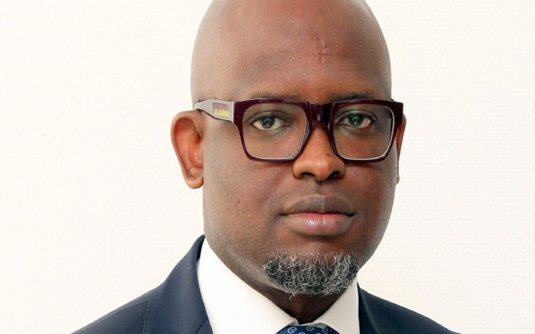 How Akin Akinfemiwa climbed the corporate ladder to become Forte Oil's CEO