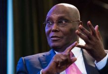 Atiku Abubakar, Atiku claims he has big plans for private sector investment in infrastructure