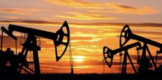 Nigeria's crude oil