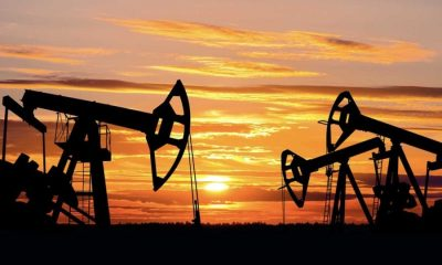 Crude oil prices record gains after tropical storm hit Gulf of Mexico, The world's biggest oil hedge program underway, crude oil, Nigeria's Crude oil, Bonny light crude oil crashes as Nigeria runs into deeper revenue crisisBonny light crude oil crashes as Nigeria runs into deeper revenue crisis, Brent crude futures gained 0.92%, at $36.08 per barrel, while the U.S. West Texas Intermediate (WTI) crude futures also gained 0.54%, at $33.67 a barrel, Crude oil prices hit $40 per barrel as inventory build-up declines, EIA increases Brent price projection by $2.50 for 2020