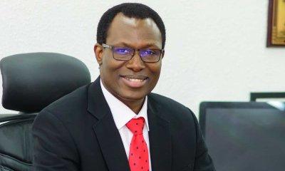 Gbenga Adebayo;Chairman of the Association of Licensed Telecoms Companies of Nigeria (ALTON)
