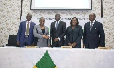 LBIC, Lagos Building Investment Company Plc
