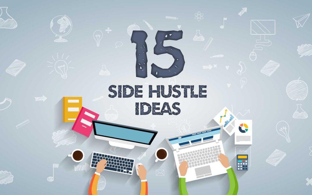Side Hustle Business
