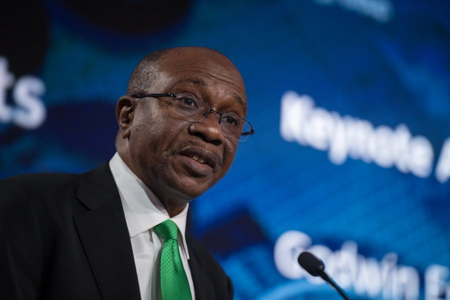CBN is set to recapitalise Nigerian banks again