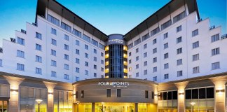 Four point by Sheraton has a new investor
