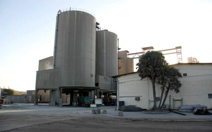 Cement Company of Northern Nigeria, CCNN