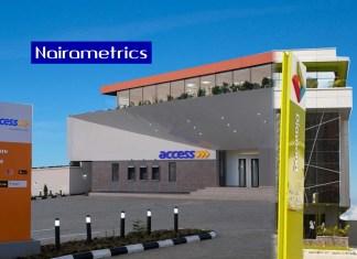 Diamond Bank, Access Bank