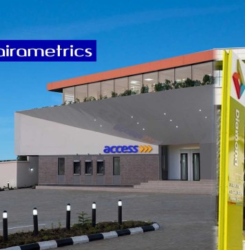 Diamond Bank, Access Bank