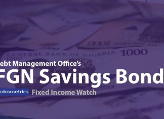 FGN Bonds, FG lists N296 billion savings bonds on NSE
