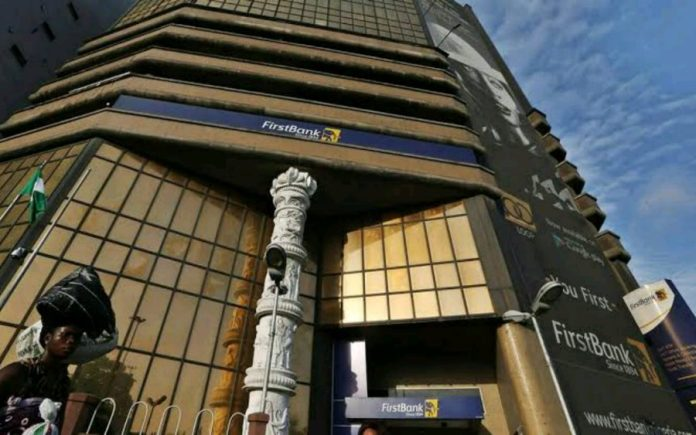 FirstBank e-channel, Microsoft 4Afrika