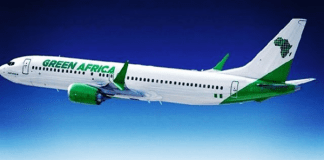 Green Africa Airways - This Nigerian Airline has signed a mega purchase deal with Boeing