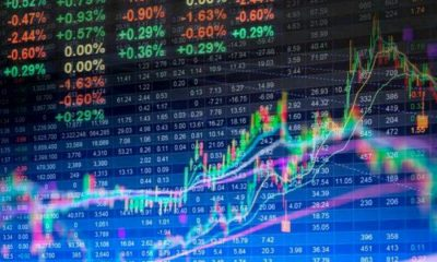 Moving averages, MTN, Stanbic lead Nigerian stocks to a hat trick at Nigerian Stock Market