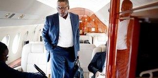 Aliko Dangote remains African richest man