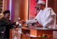 Chief Justice of Nigeria