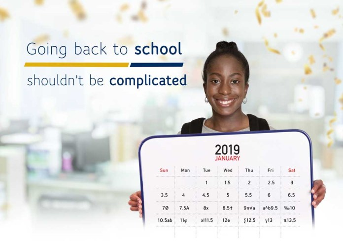 FirstEdu, Back to School, FirstBank