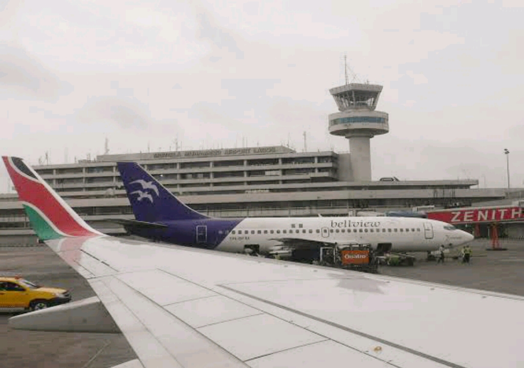 Lagos Airport - Foreign Airlines' ticket sales rise by 21% in 2018