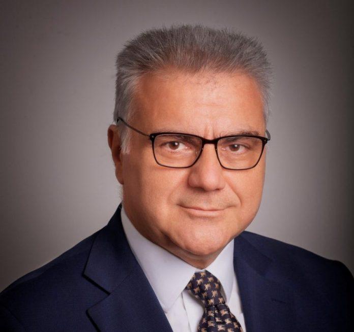 Michael Economakis, CEO of AG Leventis Plc