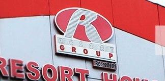 Resort Savings and Loans Plc
