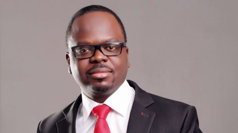 Wole Adesiyan - Roles of AI, robots in Nigerian future banking operations -Stanbic IBTC
