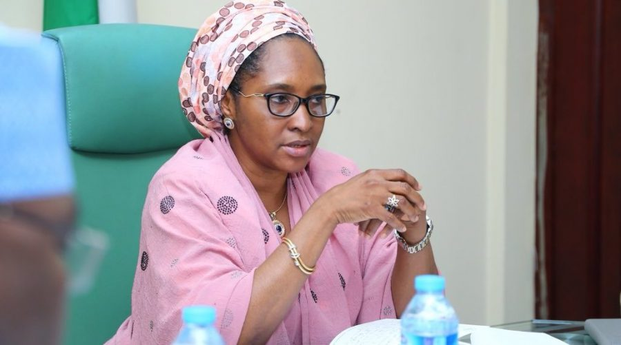 Finance Minister, Zainab Ahmed says Nigeria's VAT collection rate is low |  Nairametrics