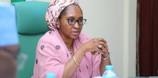 taxes, tax, business, FAAC disbursed N617billions in April, as South-South scoop N72billions, VAT, Finance Minister, Zainab Ahmed says Nigeria VAT collection rate is low, NBC, Rite Foods, others to pay new tax as FG identifies new revenue streams ,,Finance Minister reveals how World Bank, AfDB pushed FG into requesting Chinese loan