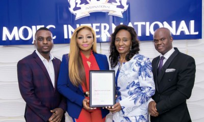 Mojec International Holdings gets London Stock Exchange's recognition
